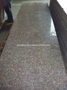 Low Price Imperial Pink G687 Granite pictures & photos