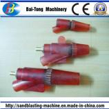 Sandblasting Sandblast PU Blast Blasting Pump pictures & photos