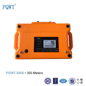 Pqwt-S400 High Quality Deep Groundwater Detector 300m pictures & photos