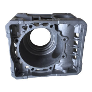 Aluminum Pressure Die Casting for LED Housing Light Parts pictures & photos