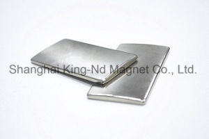 Neodymium Magnet for Starter Motor (N38UH) pictures & photos