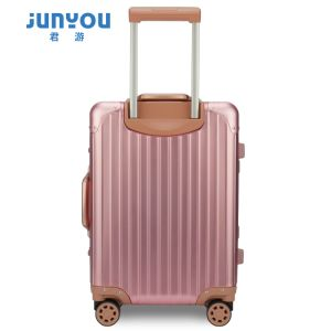 """20′′ 24"""" Universal Wheel Rolling Luggage Trolley Luggage pictures & photos"""