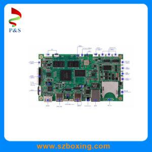 High Performance PCBA Board Lvds Interface pictures & photos