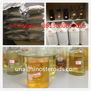 99% Training Powder Testosterone Propionate for Bodybuilding (CAS: 57-85-2) pictures & photos