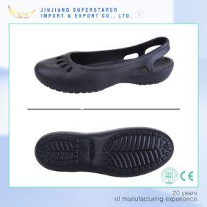 Simple Woman Sandals, EVA Girl Sandals pictures & photos