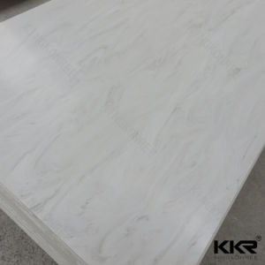 Building Materials Artificial Marble Solid Surface for Interior Decoration pictures & photos