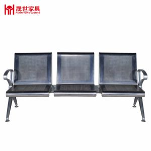 Factory Price with Best Quality Two. Three. Four. Five Seats Bus Stop/Hospital/Airport Arm Waiting Chair Stainless Steel Waiting Chair pictures & photos