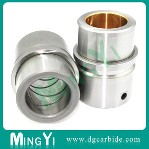 High Precision Machinery Parts Ball Bearing Bronze Alloy Guide Bushing pictures & photos