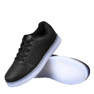 Popular Adults LED Shoes in Christmas