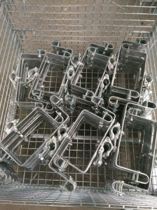 Scaffolding Ladder Bracket pictures & photos