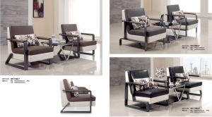 Factory Price Meeting Chair Modern Conference Sofa pictures & photos