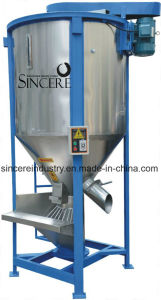 Bm-500 Verticle Type Color Mixer pictures & photos