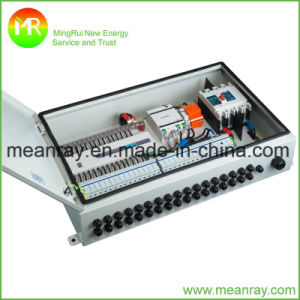 Solar Array Junction Box 16 Solar Input pictures & photos