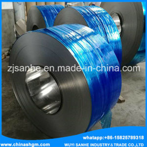 Thickness 0.18mm Ba Surface Stainless Steel Strip