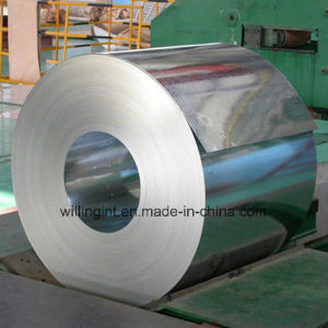 Gl Gi No Painted Galvanized Steel Coils pictures & photos