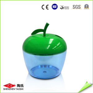 Water Purifier Transparent Mineral Pot for Water Dispenser Using pictures & photos