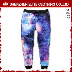 Wholesale Cheap Sublimation Jogging Pants for Girls Sportswear (ELTJI-17) pictures & photos