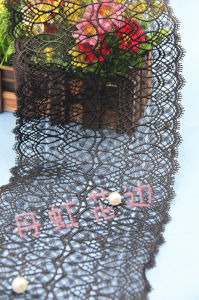 Accessory Embroidery Lace ---for Dress pictures & photos