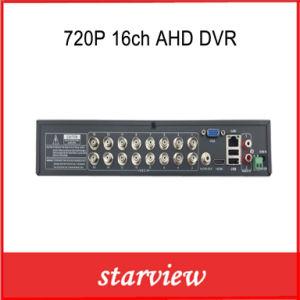 720p 16CH Ahd DVR pictures & photos