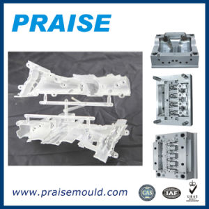 Custom Electronics Components Plastic Injection Mould Making