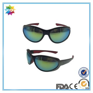High Quality Outdoor Sports Bicycle Bike Eyewear UV400 Sunglasses pictures & photos