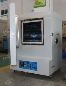CE Certificate 500 Degree Industrial Temperature Oven pictures & photos