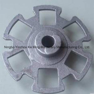Lost Wax Iron Casting Metal Support Auto Parts /CNC