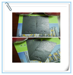 Environmental-Friendly Anti-Corrosive Epoxy Powder Coatings pictures & photos