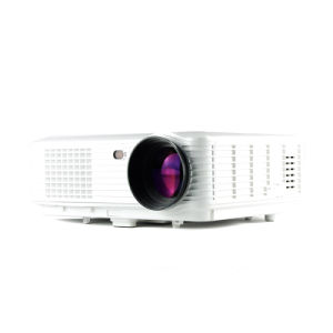20, 000 Hours HDMI Video LCD Home Cinema Projector (SV-228) pictures & photos