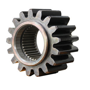 5-600teeth Gearwheel pictures & photos