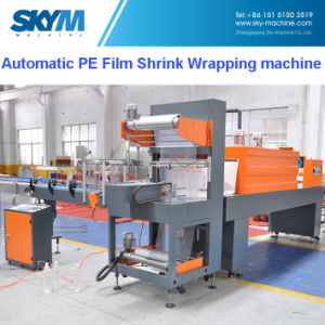 China Supplier Heat Shrink Wrapping Machine at Low Cost pictures & photos