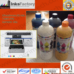Ultrachrome Dg Ink for Epson F2000 F3000 pictures & photos