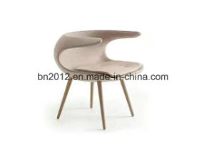 Hot Selling Fiber Glass Leisure Chair (EC-027) pictures & photos