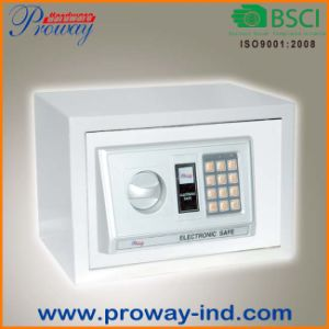 Digital Electronic Deposit Security Safe for Home and Office with Full Sizes From Small to Large pictures & photos
