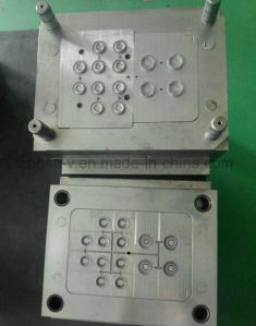 Processing Manufacturing Plastic Injection Mold for Stopper of Cap pictures & photos