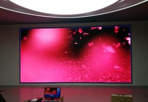 P7.62 Indoor SMD LED Display for Advertising pictures & photos