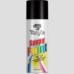 More Than 120 Colors Spray Aerosol Paint pictures & photos