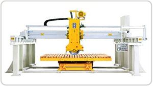Granite Marble Bridge Saw Cutting Machine for Cutting Slab&Tiles pictures & photos