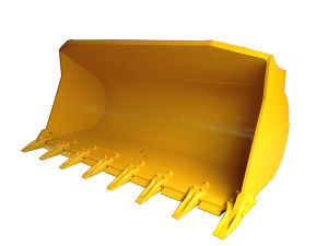 Supply Lonking Brand Shovel Loader Different Type Bucket pictures & photos