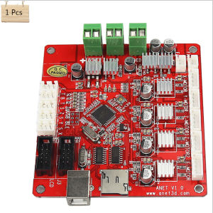 Anet 3D Printer Control Parts Motherboard pictures & photos