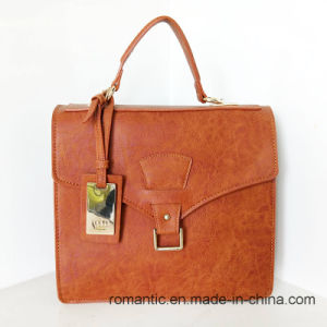 Wholesale Fashion Designer Leather Briefcase (NMDK-042902) pictures & photos
