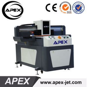 Apex Industrial UV Printer UV7110 Flatbed UV Printer pictures & photos