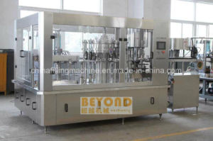 Automatic Carbonated Soft Drink Bottling Filling Production Line (DCGF32-32-10) pictures & photos