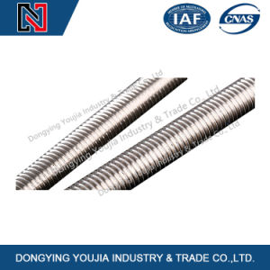 DIN975 Stainless Steel Threaded Rods pictures & photos