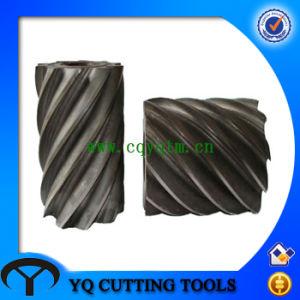 HSS M2 Plain Milling Cutter pictures & photos