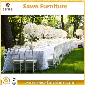 Hotel Furniture Wedding Event Chiavari Chair Tiffany for Banquet pictures & photos