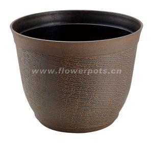 Castle Rock Flower Pot (KD3511P-KD3513P) pictures & photos