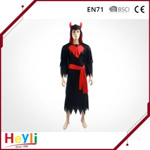Devil Demon Cosplay Costumes for Halloween Party pictures & photos
