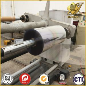 15 Years Professional Supplier Good Clear Rigid PVC Film pictures & photos
