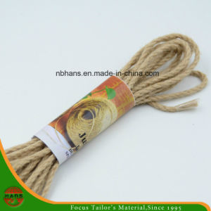 100% Jute 4mm Rope (HAR17) pictures & photos